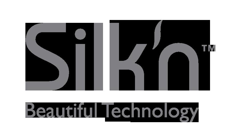 silkn logo